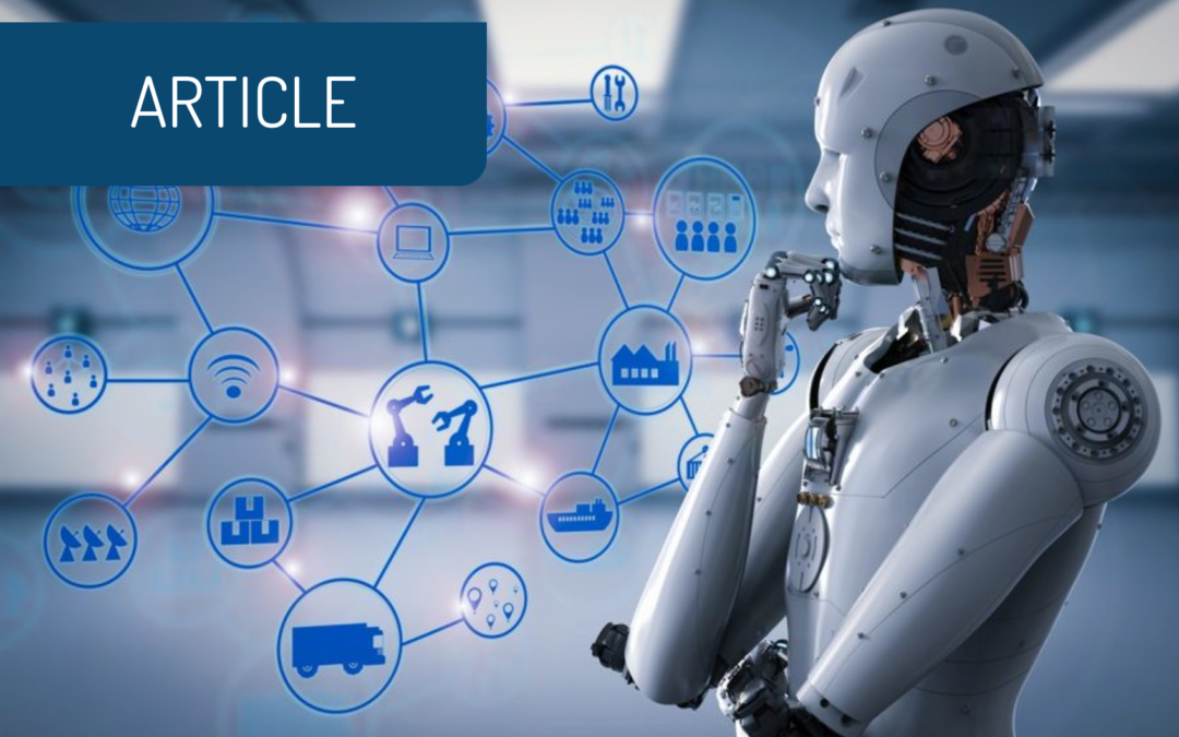 RPA helps address key business challenges