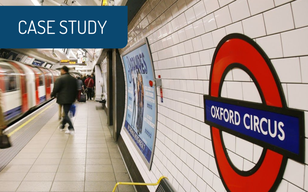 Decision Inc. helps redefine planning and reporting processes at London transport authority, through SAP BPC (Embedded version)