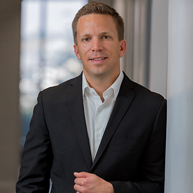 CEO, Nick Bell, Decision inc.