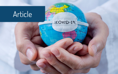COVID-19 needs Rapid Business Decision-making