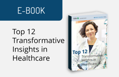 The Top 12 Transformative Insights in Healthcare