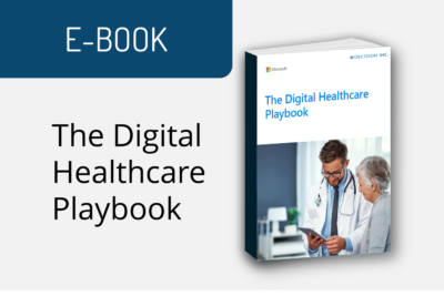The Digital Healthcare Playbook