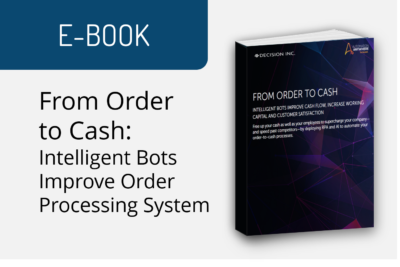 From Order to Cash