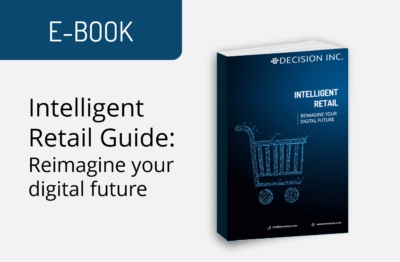 Intelligent Retail Guide