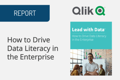 How to Drive Data Literacy with the Enterprise