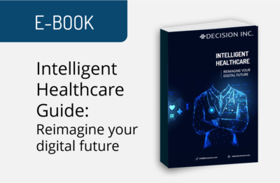 Intelligent Healthcare Guide
