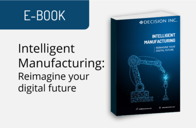 Intelligent Manufacturing Guide
