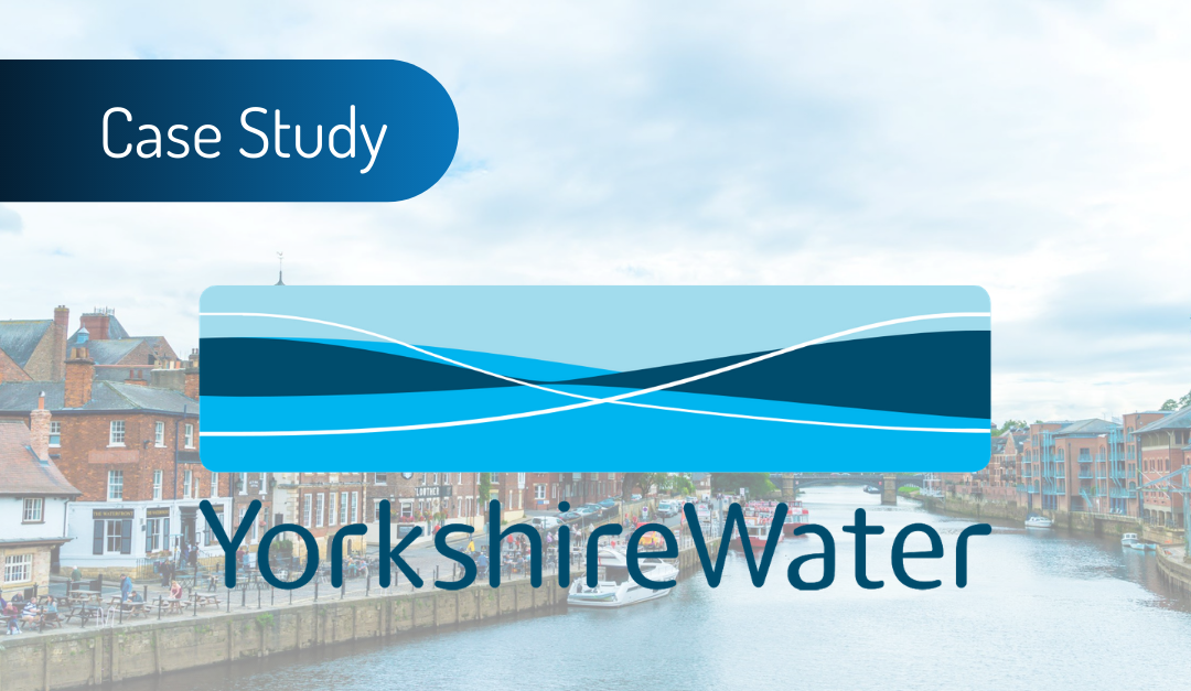 Decision Inc. helps Yorkshire Water overhaul an underperforming real-time consolidation solution – SAP BPC RTC optimised for S/4HANA
