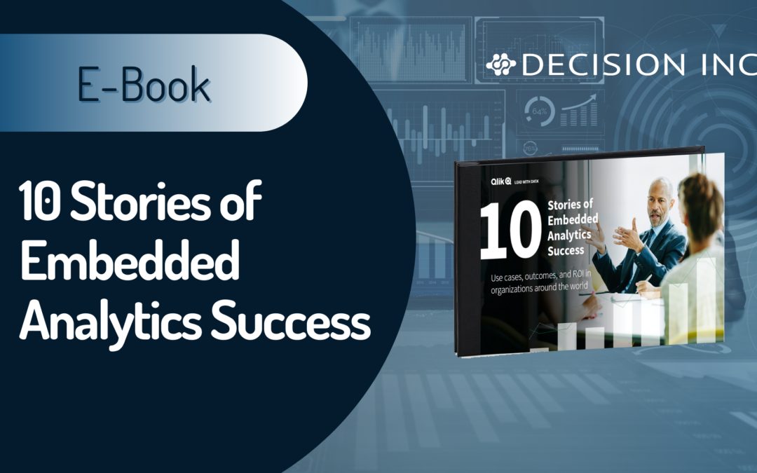 10 Stories of Analytics Without Limits